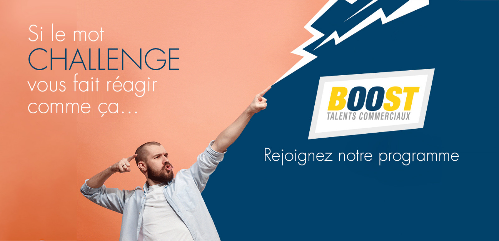 BOOST - Talents commerciaux